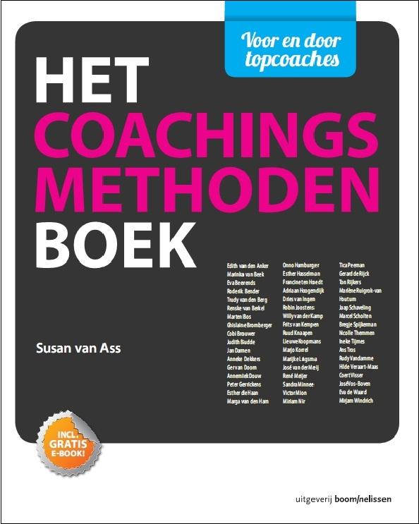 Het Coachingsmethodenboek - Susan van Ass